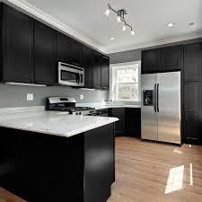 best paint for kitchen cabinets walmart nuvo black deco cabinet makeover paint kit