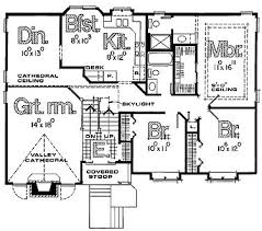 split entry home plans 29 best narrow lot images on small houses
