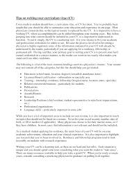 Sample Of A Sales Resume by Sample Of Curriculum Vitae Format Pdf 2017 Resumesformater Com