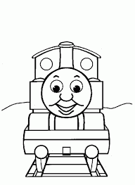 thomas train coloring pages spencer cartoon coloring pages