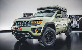 2017 jeep prototype 2015 jeep grand cherokee pictures photo gallery car and driver