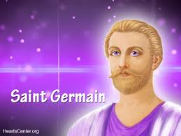 Count St Germain Ascended Master The Ascended Master Germain