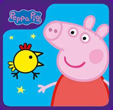 peppa u0027s diary peppa pig