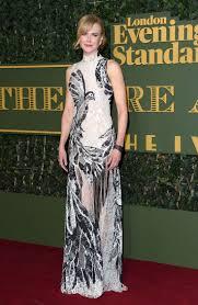 The Week In Celebrity Fashion by 75 Best Celebrities Images On Pinterest Oscar De La Renta