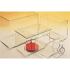 vasche acquario vasca per acquario in vetro pressato con bordi arrotondati senza