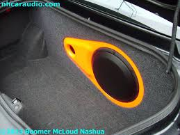 how to make a fiberglass subwoofer box 19 steps with pictures nissan 370z custom boomer nashua mobile electronics