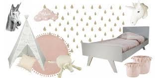 chambre de déco chambre de bébé licorne pour une chambre de bébé ma