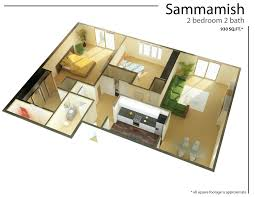 small one bedroom apartment floor plans 34 best designs in