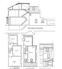 Plan Maison Loft Loft Conversion Victorian Terraced House Google Search Home