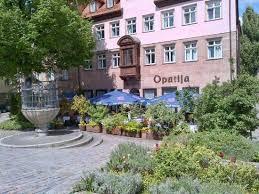hotel hauser hotels unschlittplatz 7 innenstadt nuremberg restaurant opatija nuremberg unschlittplatz 7 restaurant