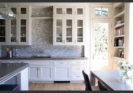 kitchen backsplashes with white cabinets backsplash for kitchens fantastic kitchen features navy blue