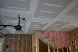 a work in progress are you serious drywall is done already