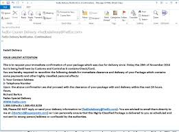 spam frauds fakes and other malware deliveries page 59