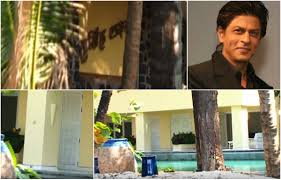 omg shah rukh khan u0027s new bungalow in alibaug will make your jaws