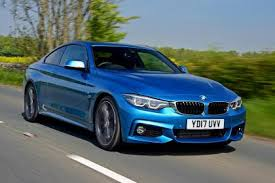 bmw 4 series launch date bmw 4 series review auto express