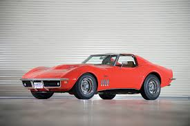 cheap corvette stingray for sale 1968 chevrolet corvette stingray l88 coupe supercars