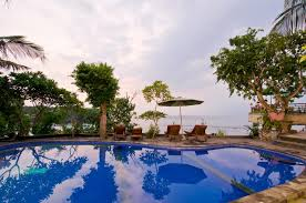 mushroom beach bungalows lembongan indonesia booking com