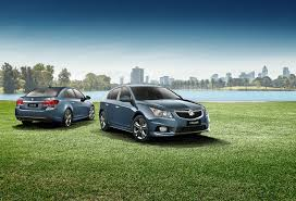 holden introduces new cruze z series and sri z series models