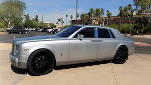rolls royce phantom engine 2004 rolls royce phantom s69 chicago 2016