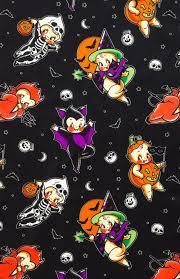 Sourpuss Shower Curtain Have A Cute Kewpie Halloween With Sourpuss Sourpuss Clothing