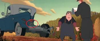 Brave Little Toaster Pixar Disney Has Been Keeping A Secret Known As U0027a113 U0027 And It U0027s In 100 U0027s