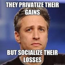 Jon Stewart Memes - jon stewart memes google search comics on privatization