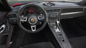porsche 911 carrera gts cabriolet the new porsche 911 gts models