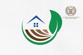 home design logo free adobe illustrator logo design tutorial how to make a green home