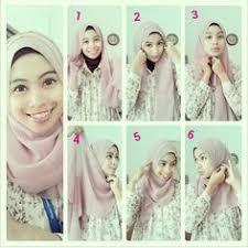 tutorial hijab paris zaskia tutorial hijab jilbab paris segi empat 1001 tutorial hijab stuff