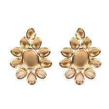 lotan earrings jewelry items exporter from jalandhar