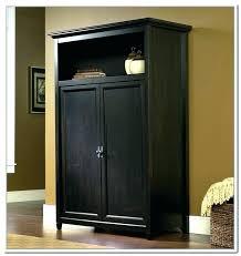 sauder kitchen storage cabinets stylish sauder beginnings storage cabinet beginnings wardrobe