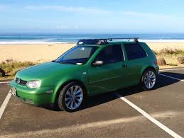 anyone got any love for a rave green mkiv gti on interlagos