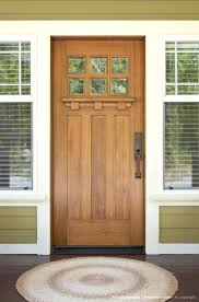 arts and crafts style home decor front doors front door design front exterior of craftsman style