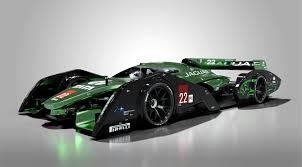 jaguar cars 2015 check out this insane jaguar lmp1 concept car
