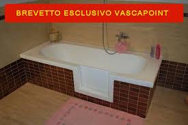 montaggio vasca da bagno sportello laterale per vasca da bagno vascapoint accesso