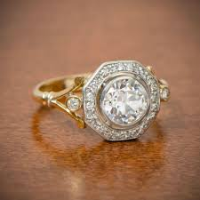 antique gold engagement rings vintage engagement rings favorites