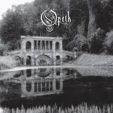 The Heist Flag Opeth Tidal