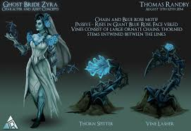 league of legends halloween skins i want a new zyra skin
