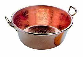 batterie de cuisine cuivre batterie de cuisine cuivre mallard ferriere