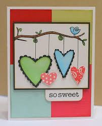 Designs Of Making Greeting Cards For Valentines 30 Handmade Valentine Card Ideas To Make Your Love Feel Precious