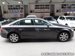 audi a4 singapore used audi a4 1 8a tfsi mu car for sale in singapore singapore