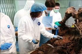 scientists cloning woolly mammoth