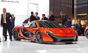 mclaren p1 side view mclaren p1 reviews mclaren p1 price photos and specs car and