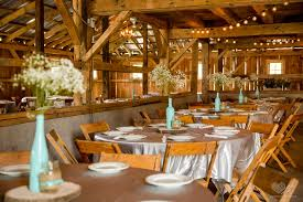 rustic wedding the milestone barn a rustic wedding venue in bannister michigan