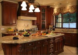 High End Kitchen Cabinets by Keystone Cabinetry Inc Providing Interior Design And The