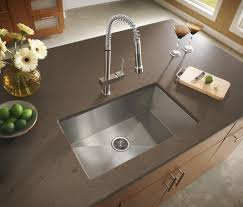 Drop In Stainless Steel Sink Sinks Stunning Stainless Steel Sink Home Depot Kohler Sinks