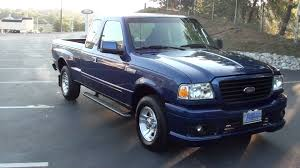 for sale 2007 ford ranger stx 1 owner stk 20005a www lcford