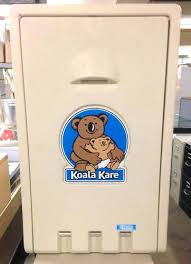 Koala Kare Changing Tables Koala Changing Table Koala Changing Table Installation Holoapp Co