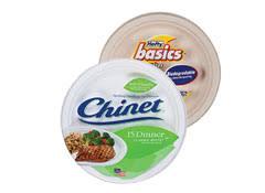 chinet plates chinet plates vs hefty plates consumer reports magazine