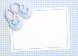 30 invitaciones de baby shower para imprimir